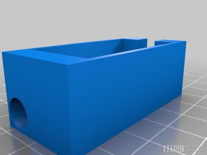 手指传感器 3D模型  图6