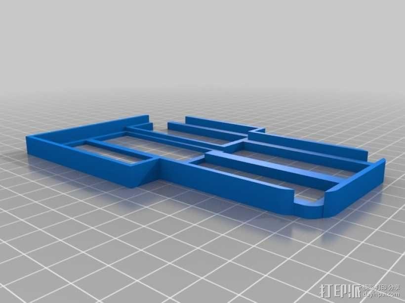 手指传感器 3D模型  图10