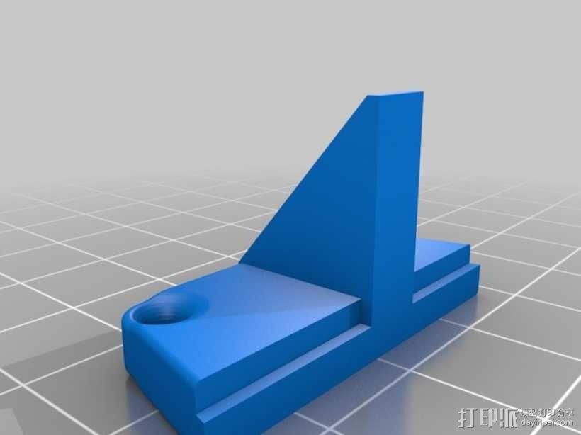 手指传感器 3D模型  图9