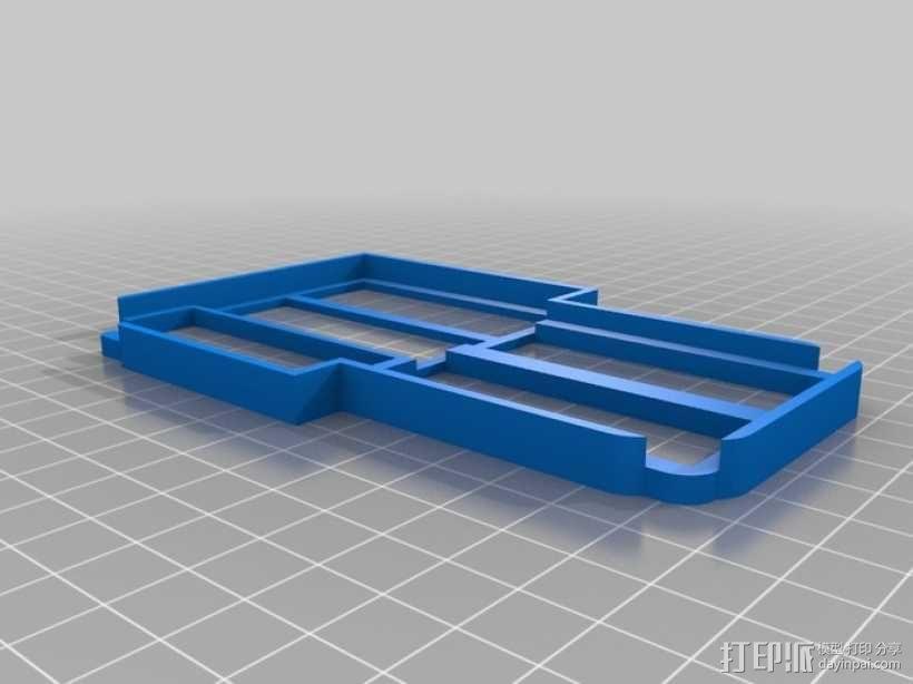 手指传感器 3D模型  图12