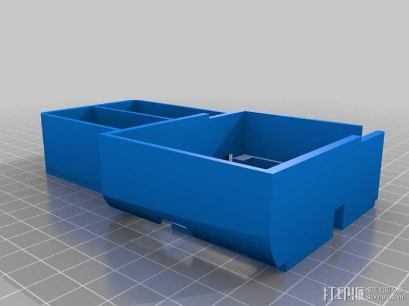 手指传感器 3D模型  图13