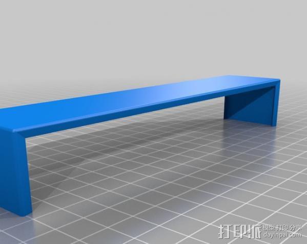 发电机壳子 3D模型  图4