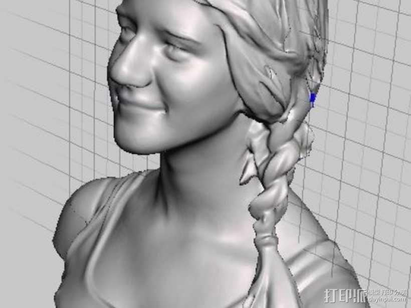 1.09 3D扫描仪 3D模型  图7