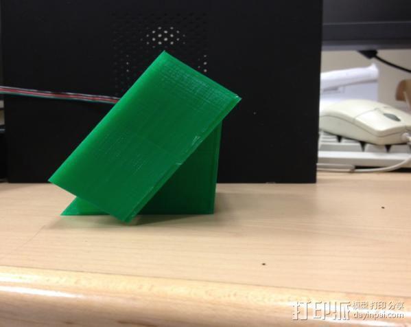 外部展示柜 3D模型  图7