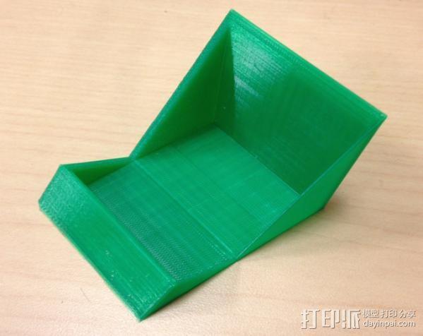 外部展示柜 3D模型  图6