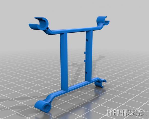 口袋大小的Qwad 3D模型  图5