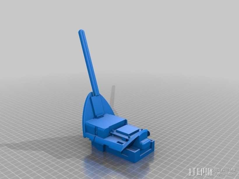 APM 2.5 3D模型  图5