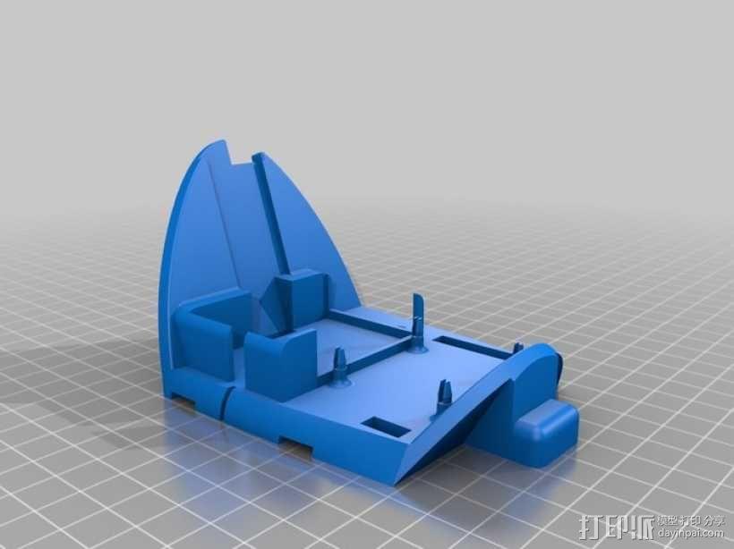 APM 2.5 3D模型  图7