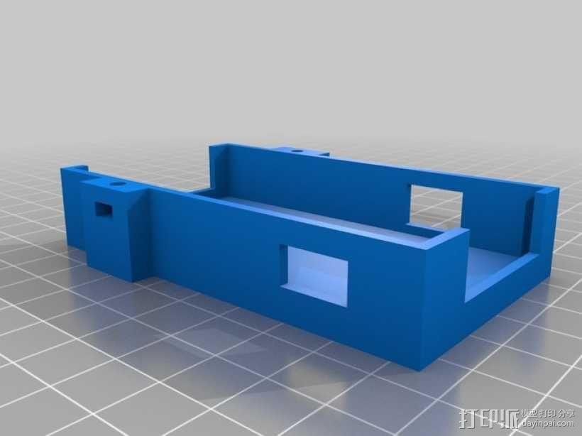 APM 2.5 3D模型  图6