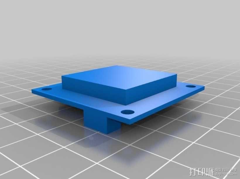 APM 2.5 3D模型  图9