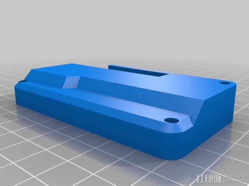 APM 2.5 3D模型  图8