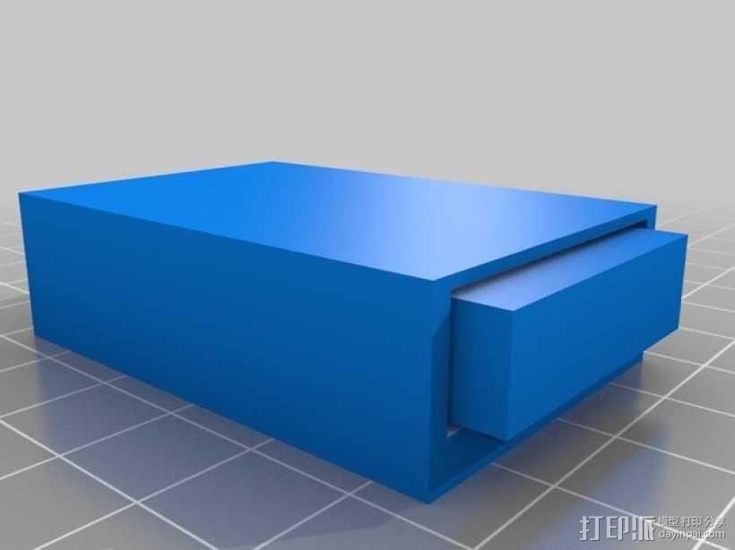 APM 2.5 3D模型  图10