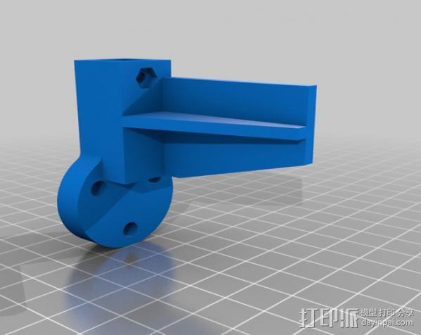 RC探险家 3D模型  图8