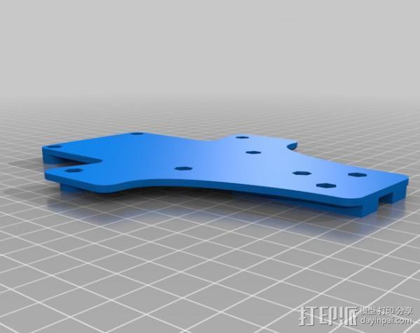 RC探险家 3D模型  图7