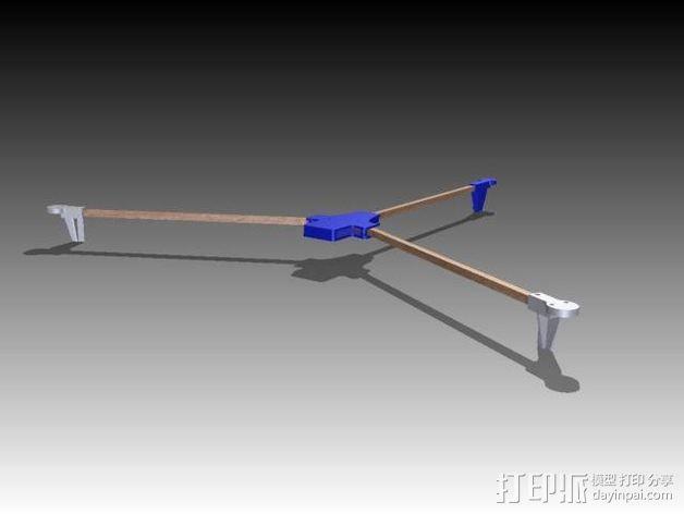 RC探险家 3D模型  图6