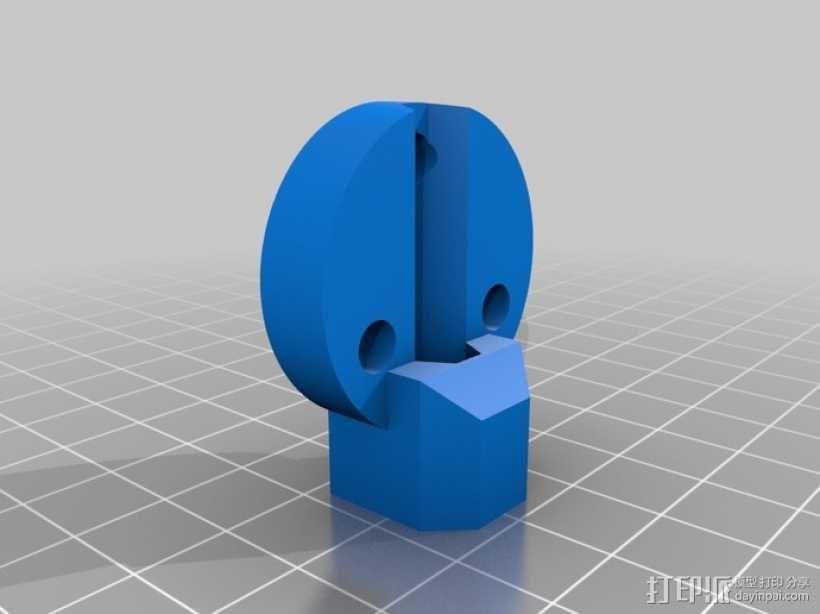 RC探险家 3D模型  图10