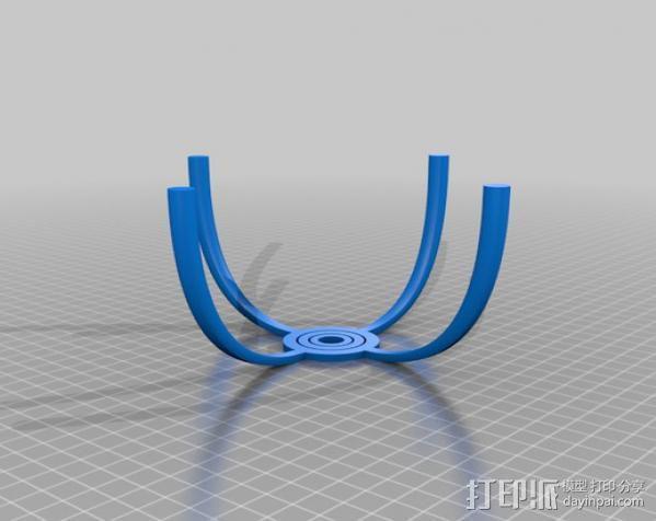 变速杆 3D模型  图12