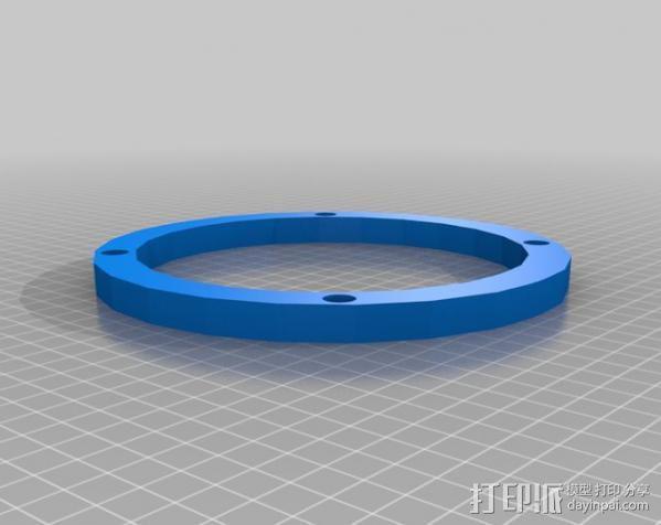 变速杆 3D模型  图13