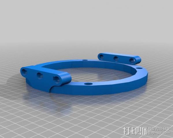 变速杆 3D模型  图16
