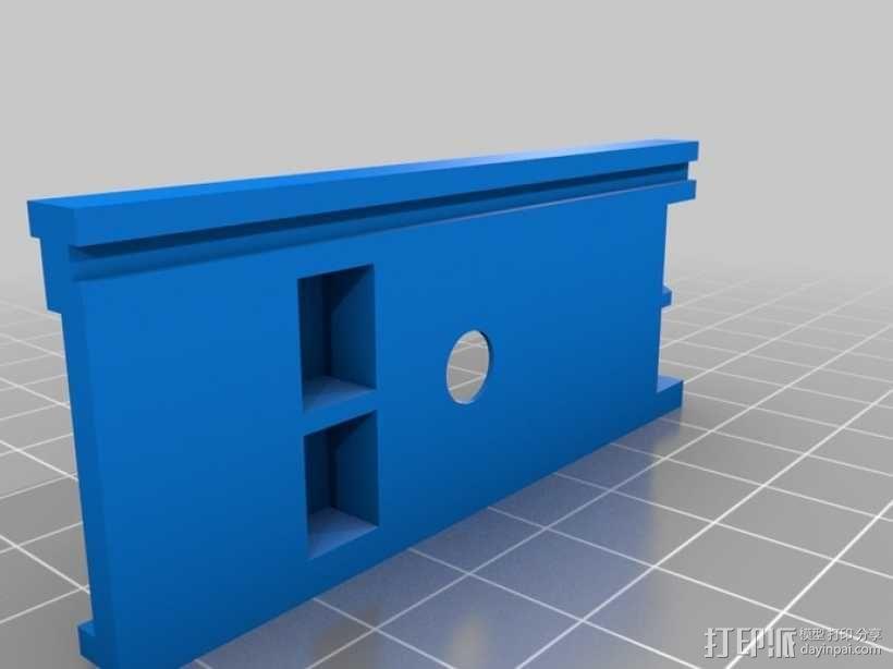 机械手 3D模型  图5