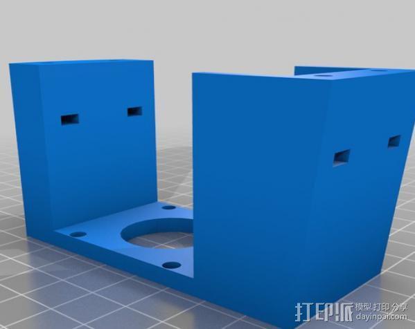 训练器 3D模型  图4