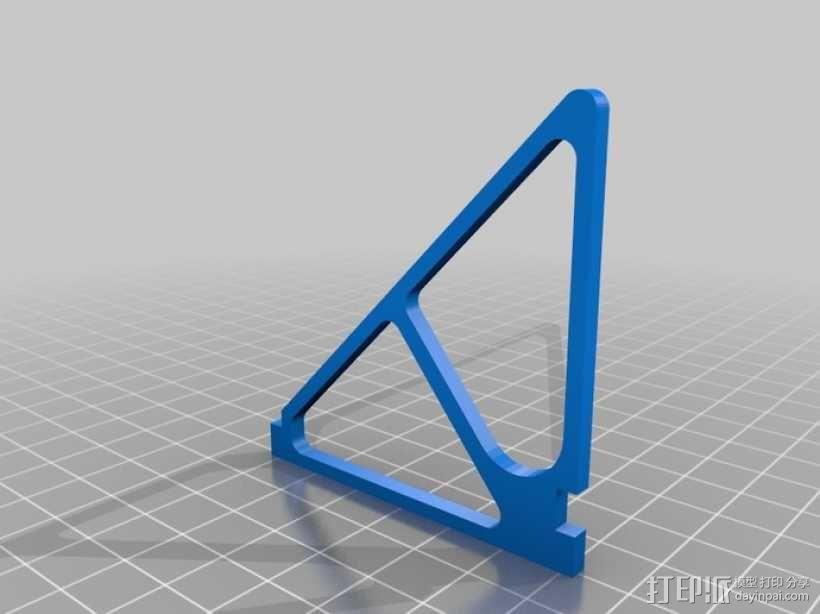 3DR 无线电 3D模型  图2