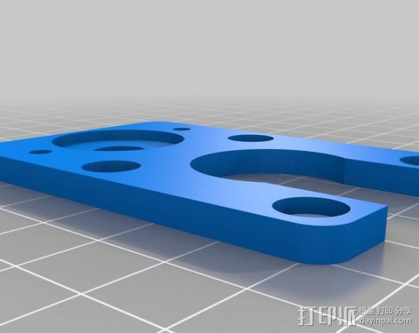 概念数控器 3D模型  图7