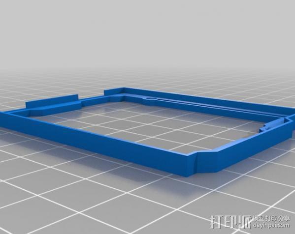 线束 3D模型  图4