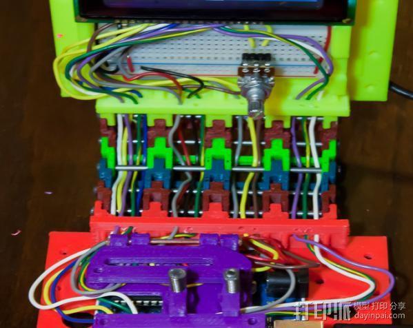 线束 3D模型  图5