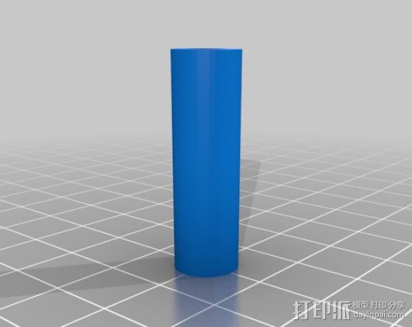 迷你球 3D模型  图9