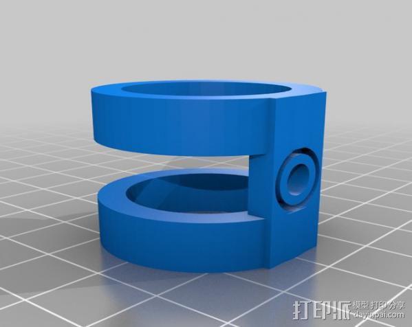 迷你球 3D模型  图8