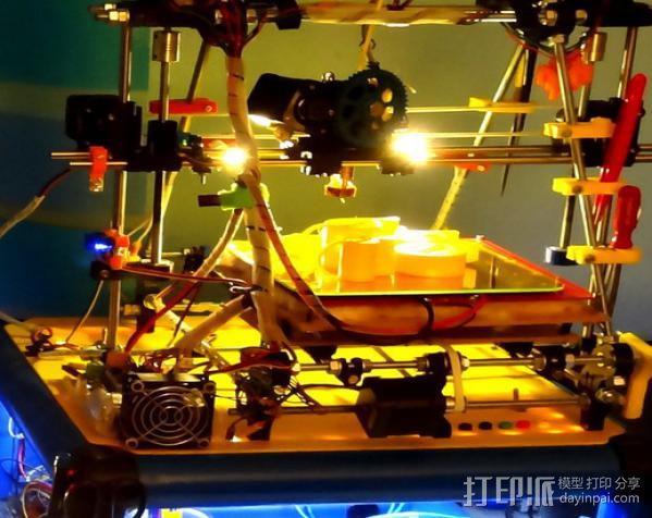 哨子集合 3D模型  图20