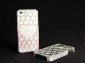 手机壳 3D模型