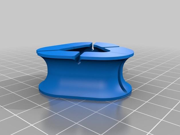 耳机收纳套 3D模型  图9