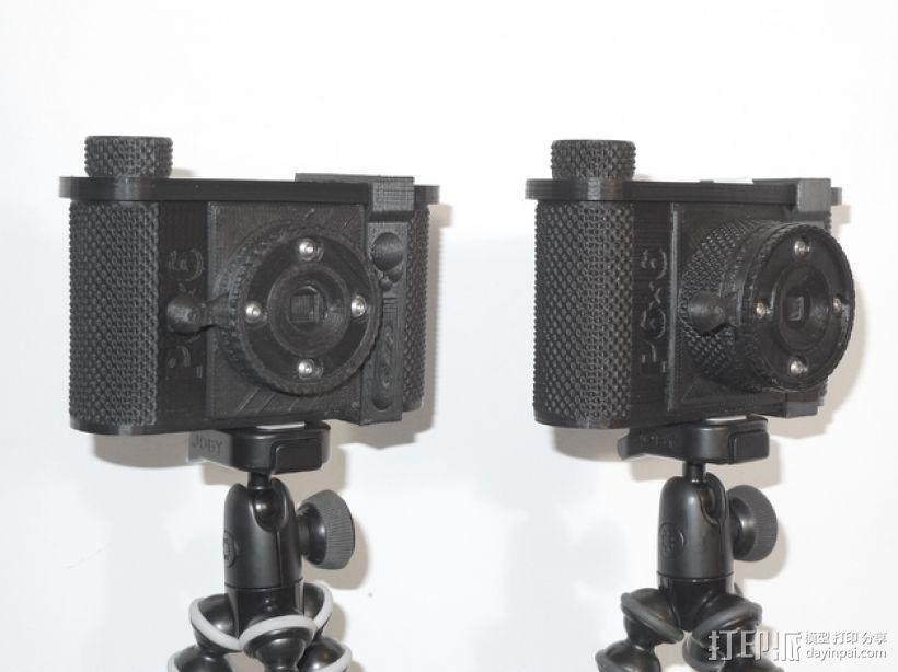 针孔照相机 3D模型  图18