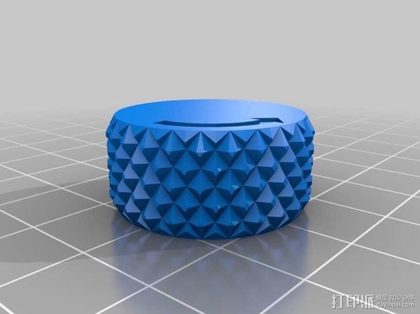针孔照相机 3D模型  图41