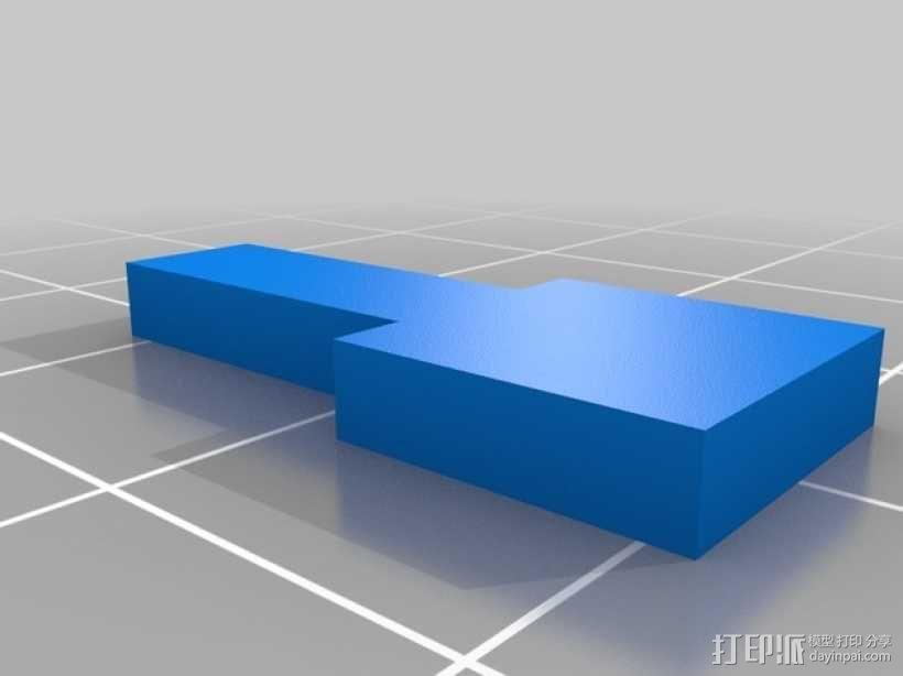 针孔照相机 3D模型  图43