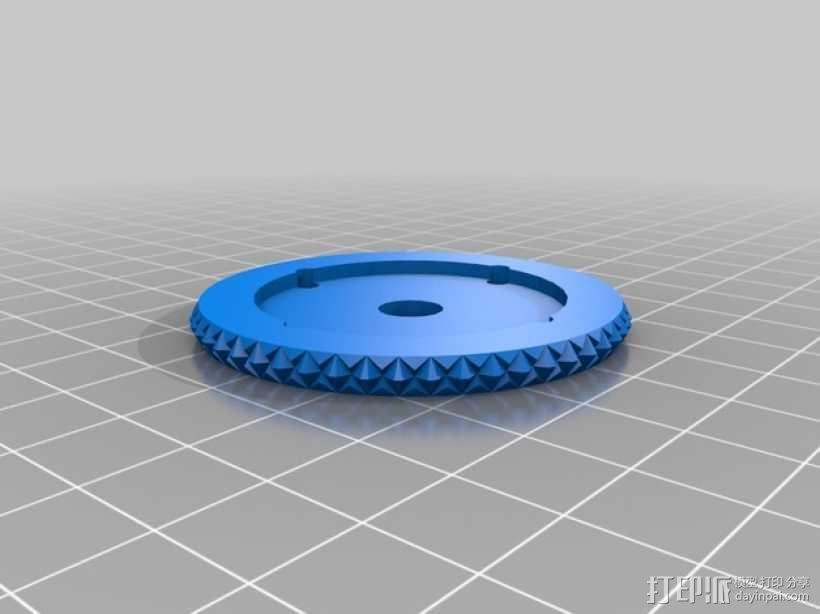 针孔照相机 3D模型  图46