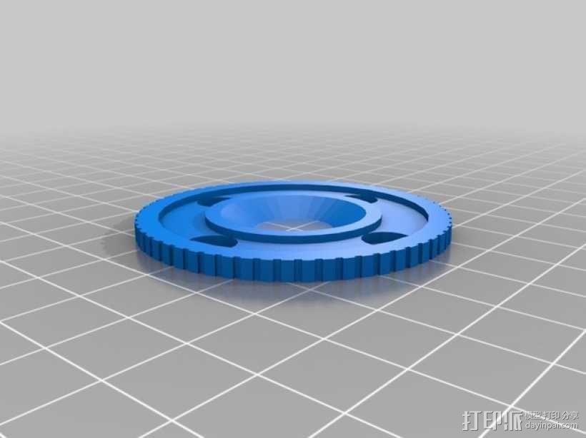针孔照相机 3D模型  图51