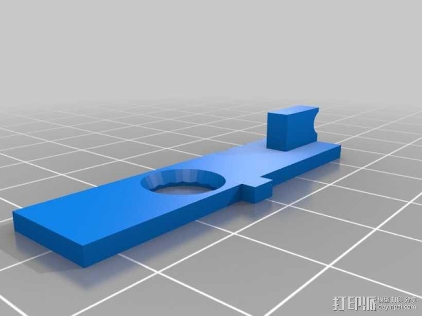 针孔照相机 3D模型  图56
