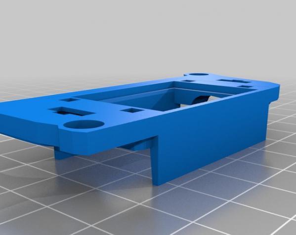 3D打印开源照相机 3D模型  图15
