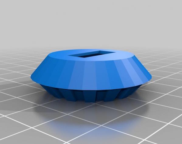 3D打印开源照相机 3D模型  图21