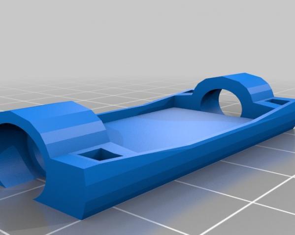 3D打印开源照相机 3D模型  图19