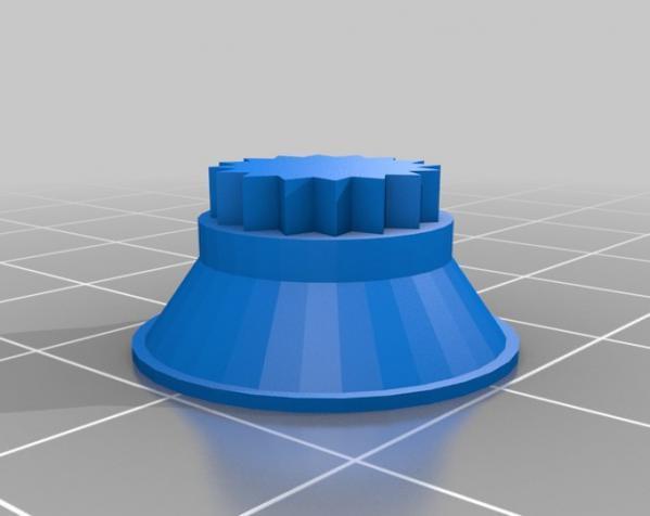 3D打印开源照相机 3D模型  图23