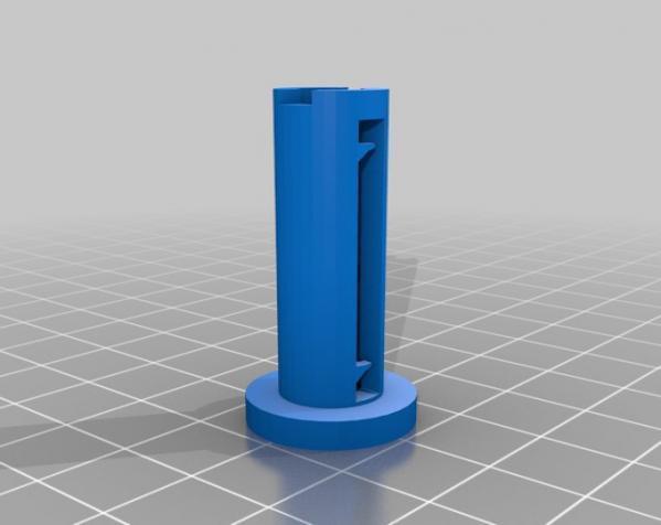 3D打印开源照相机 3D模型  图24