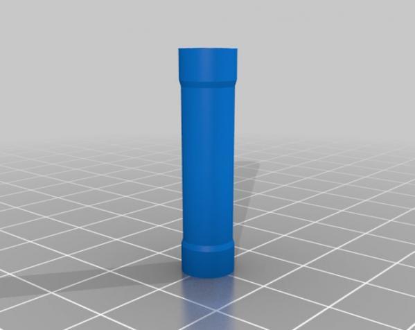 3D打印开源照相机 3D模型  图25