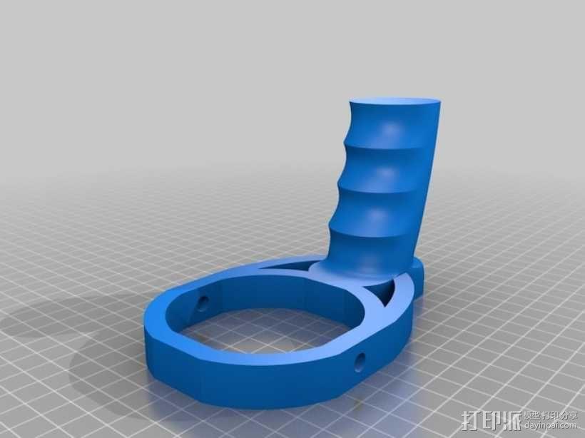 MaxGlide手持稳定器 3D模型  图13