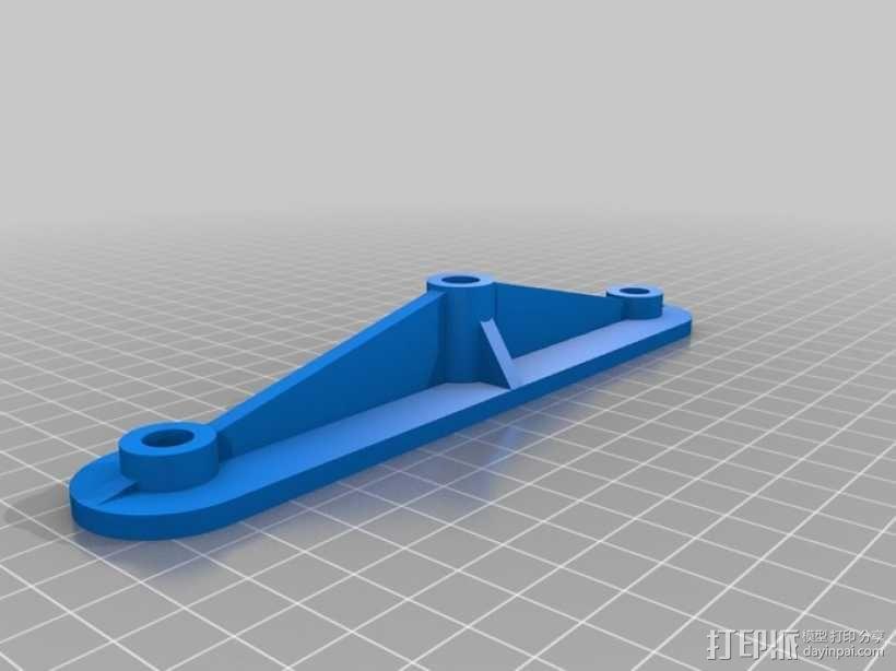 MaxGlide手持稳定器 3D模型  图12
