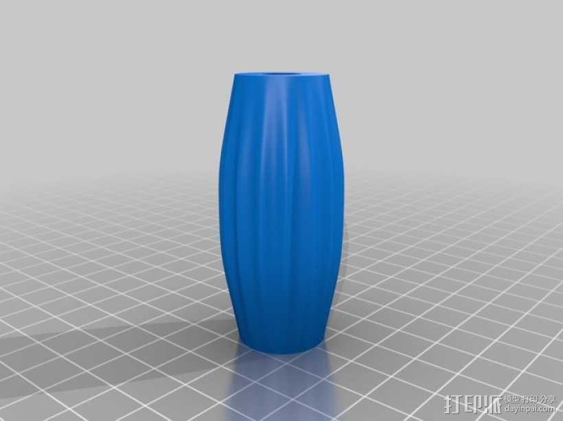 MaxGlide手持稳定器 3D模型  图15