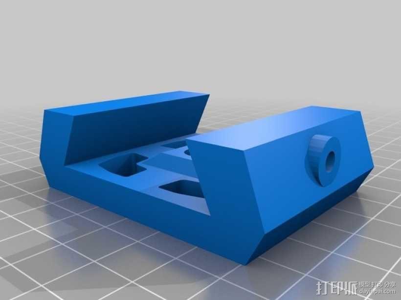 MaxGlide手持稳定器 3D模型  图17